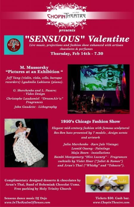 Chopin Theatre :: Event