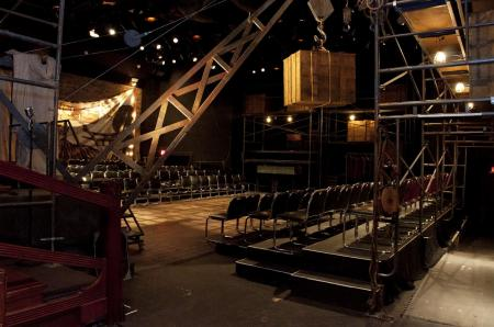 Chopin Theatre :: About Us